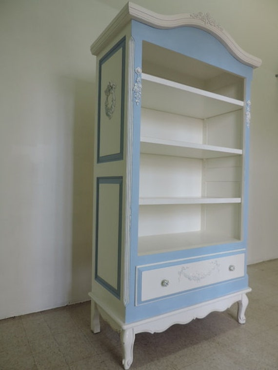 Children's Room Nursery Armoire by FurnitureReimagined on Etsy