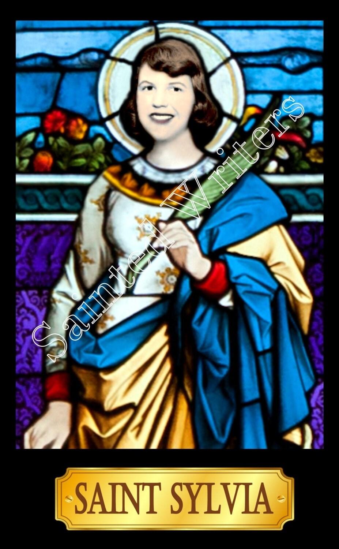 Free one saint sylvia
