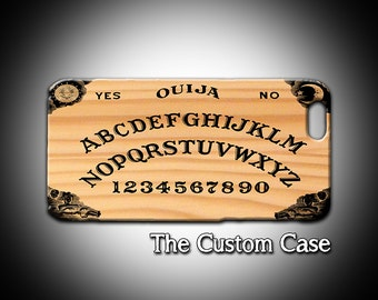 OUIJA BOARD Phone Case, Vintage Ouija Board Phone Cover, Iphone 4/5/5c/6/6+, Samsung Wallet Case, The Kiss Wallet