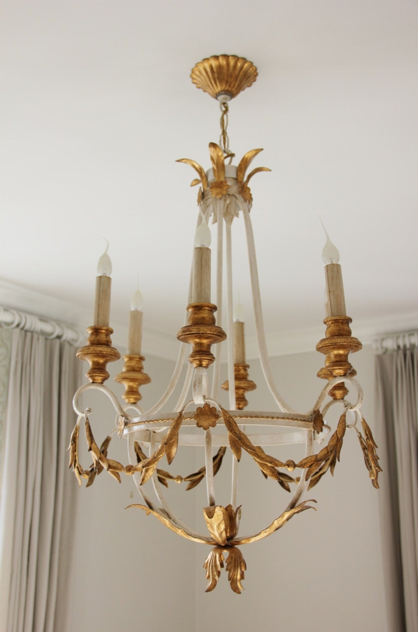 Bella figura empire chandelier by henhurst on etsy for Bella figura lamps