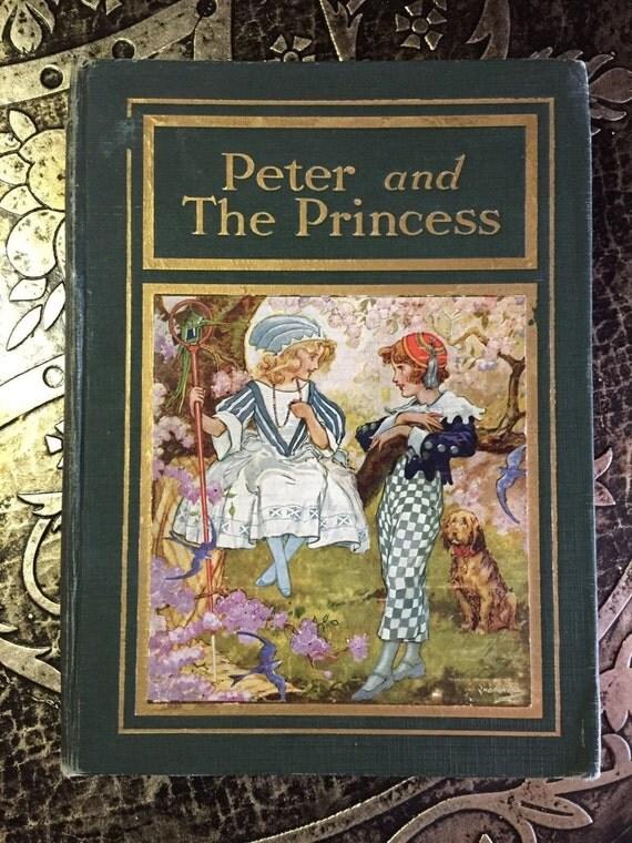 Peter and the Princess, b...