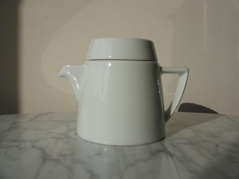 Modern Teapots uk Modern Teapot Schonwald
