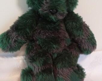 George Teddy Bear