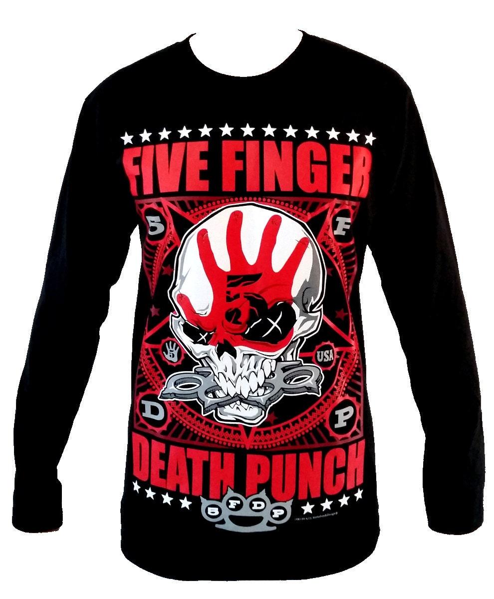 Five finger death punch hoodies