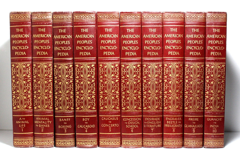 The American educator encyclopedia