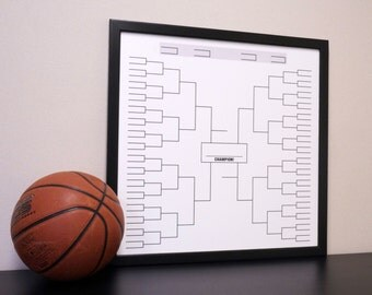 sports bracket large dry erase board black u0026 white tournament whiteboard framed dry erase - Large Dry Erase Board