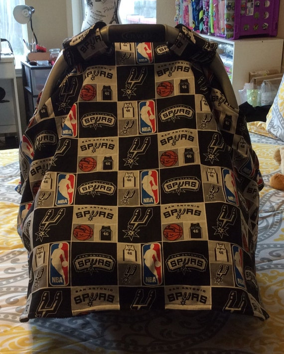 Baby Tent Canopy Infant Car Seat Cover In San Antonio Spurs