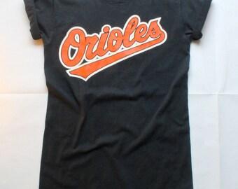 TSHIRT Orioles Baseball Vintage