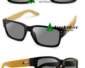 mens wayfarer sunglasses vx9p  Tree Hut wood sunglasses, Mens Gift, Boyfriend Gift, Husband Gift,Square  Sunglasses, women sunglasses, mens sunglasses, HUT-H1