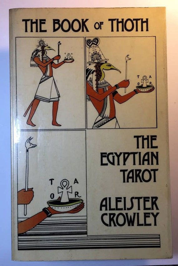 the tarot essay A short essay on the tarot, by a prominent occultist of the 19th century mathers also wrote the kabbalah unveiled the symbolism of the tarot.
