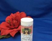 Erzulie Natural Cosmetics Mineral Cream Foundation Stick Medium Light Non-Comedogenic Waterproof Color Adjusting Mineral Blend