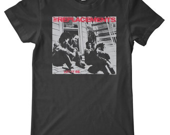 The Replacements: Let It Be American Apparel T-Shirt