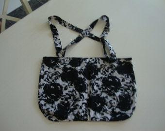 Retro Style Hand Bag