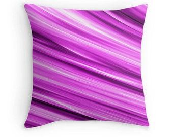 Pink Pillow, Pink Pillow Cover, Pink Bedding, Pink Pillow Case, Pink Throw Pillow, Pink Decorative Pillow, Pink Room, Pink Toss Pillow, Pink