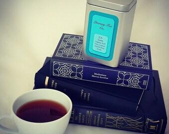 C.S. Lewis Tea