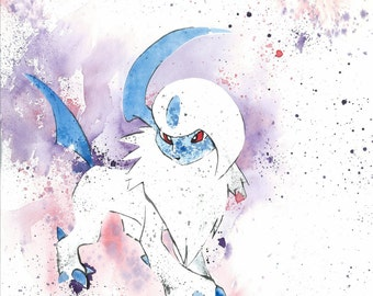 Absol - Pokemon