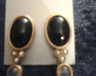 Doe Eyed Earrings