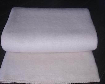 Natural luxury blanket Merino Wool wool Extrafine XXL170X220/240/260