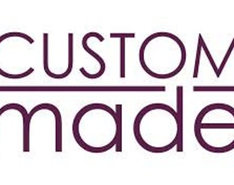 Custom Made Coasters