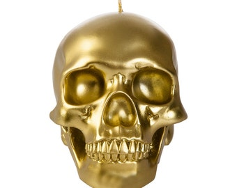 The Skull. Perfect for Halloween!!!