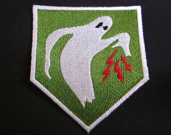 WW2 Replica Ghost Army Iron on Patch