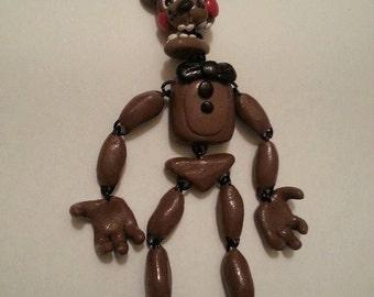 Five Nights at Freddy's (FNAF) Toy Freddy