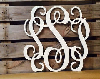 art letter art wedding guest book wall hanging nursery decor wooden