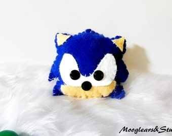 Sonic the Hedgehog Hanging Ornament