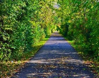Nature's Pathway