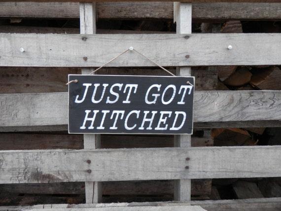 Got Hitched