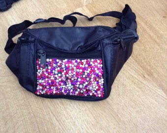Gorgeous pink bumbag fanny pack