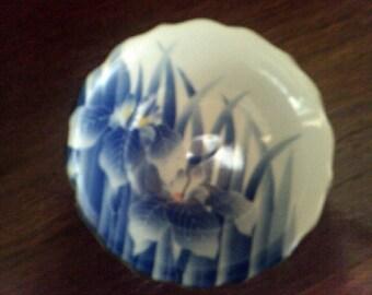 Japanese Porcelain Dipping bowl