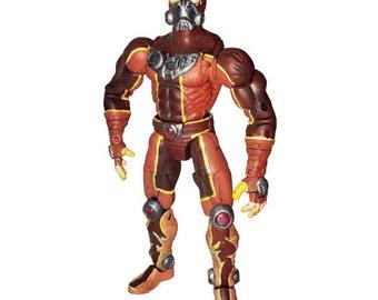 Heroverse™ Blazer collectible action figure