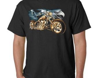 New Eagle Bike Harley Motorcycle Biker T-Shirt All Sizes & Colors (29)