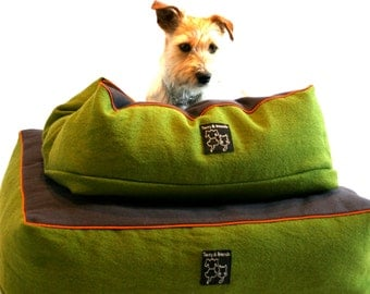 Tailoring backpacks for small animals