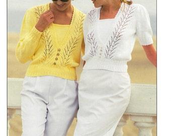 womens cardigans dk knitting pattern 99p pdf