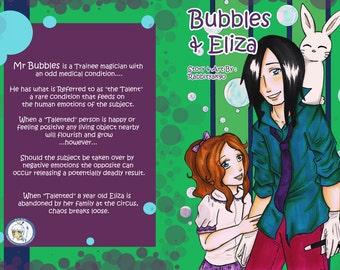 Bubbles & Eliza bundle (books 1 and 2)