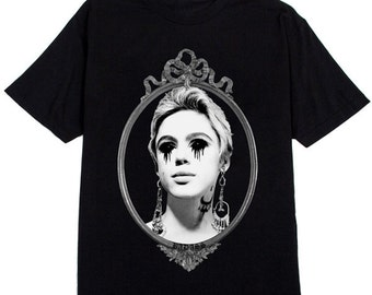 Edie Sedgwick Zombie The Factory Girl T-Shirt