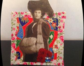 Lady Beatrice Hummingbee