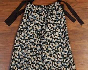 Dots Pillowcase Dress