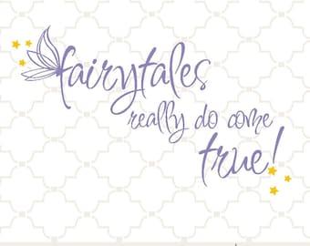 SVG fairytales really do come true digital design