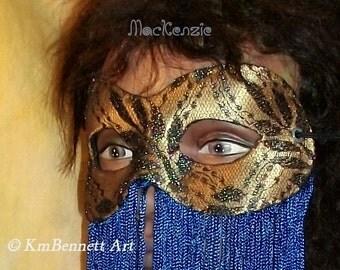Mask - Mackenzie