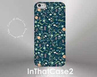 1035 ///iPhone 6 Case iPhone 6 Plus Case iPhone 5 Case iPhone 5s Case Samsung Galaxy S5 Galaxy S6 Custom Monogram Phone Case