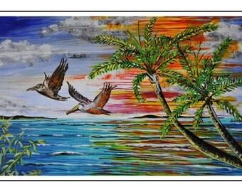 Sunset Isle, Key West
