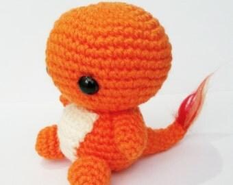 Hand-made Made-to-order Amigurumi crochet: Chibi Baymax Big
