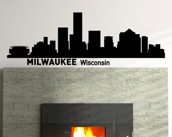popular items for milwaukee on etsy