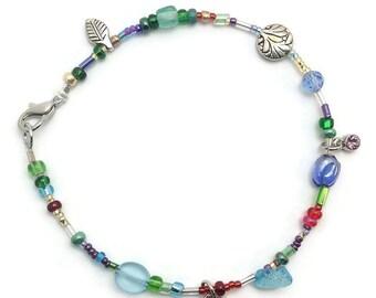 Petite Mixed Beads - 3