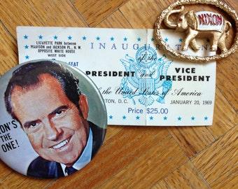 Nixon Presidential Collection