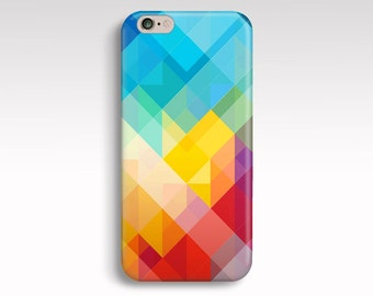 iPhone 6 Case, Colorful iPhone 5s Case, Geometric iPhone 5C Case, iPhone Case, iPhone 5 Case, iPhone 4 Case, iPhone 4s Case, iPhone6 Cover