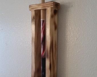 drum stick display drumstick holder hold 36 pair by gnfstore. Black Bedroom Furniture Sets. Home Design Ideas